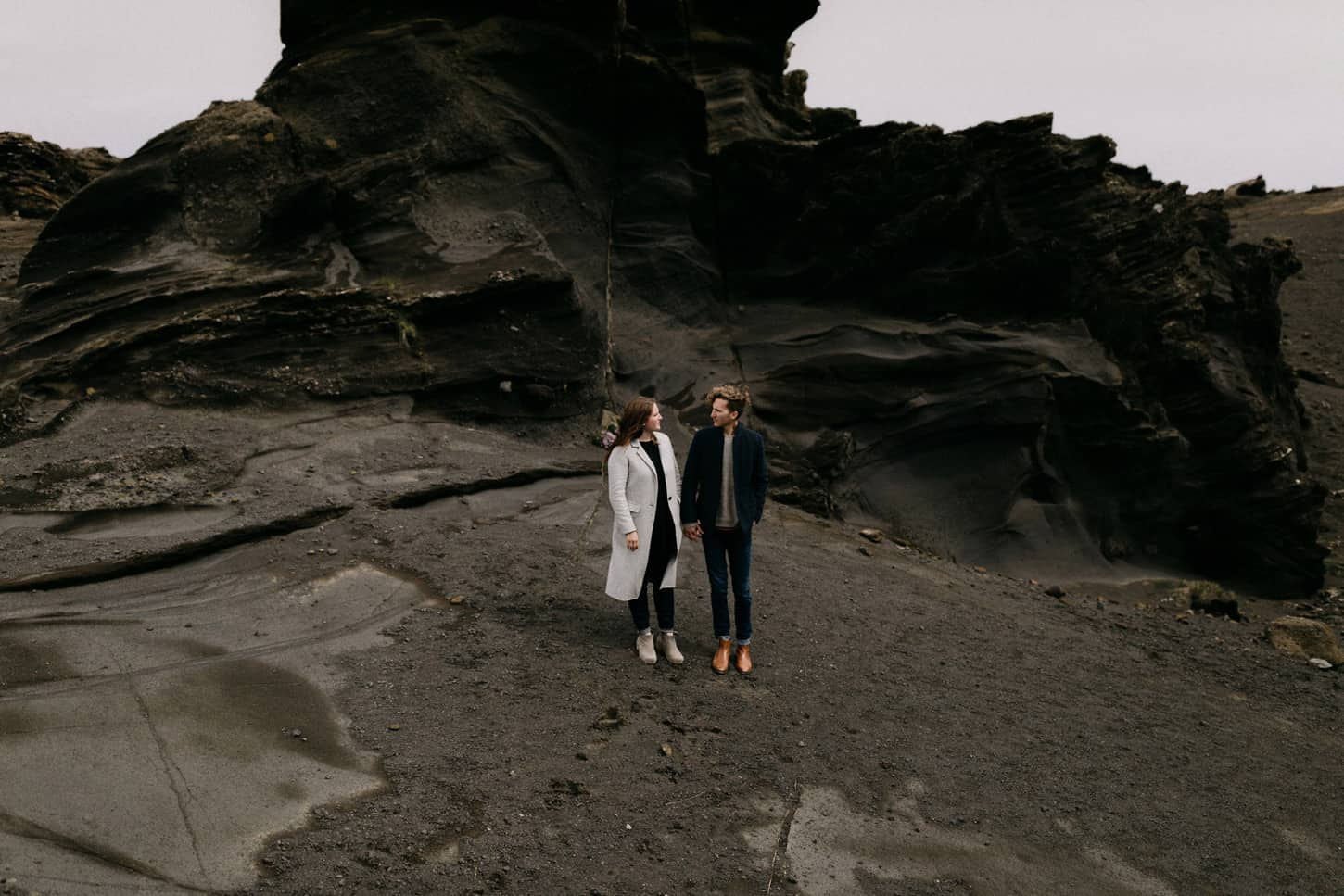 iceland first anniversary photos