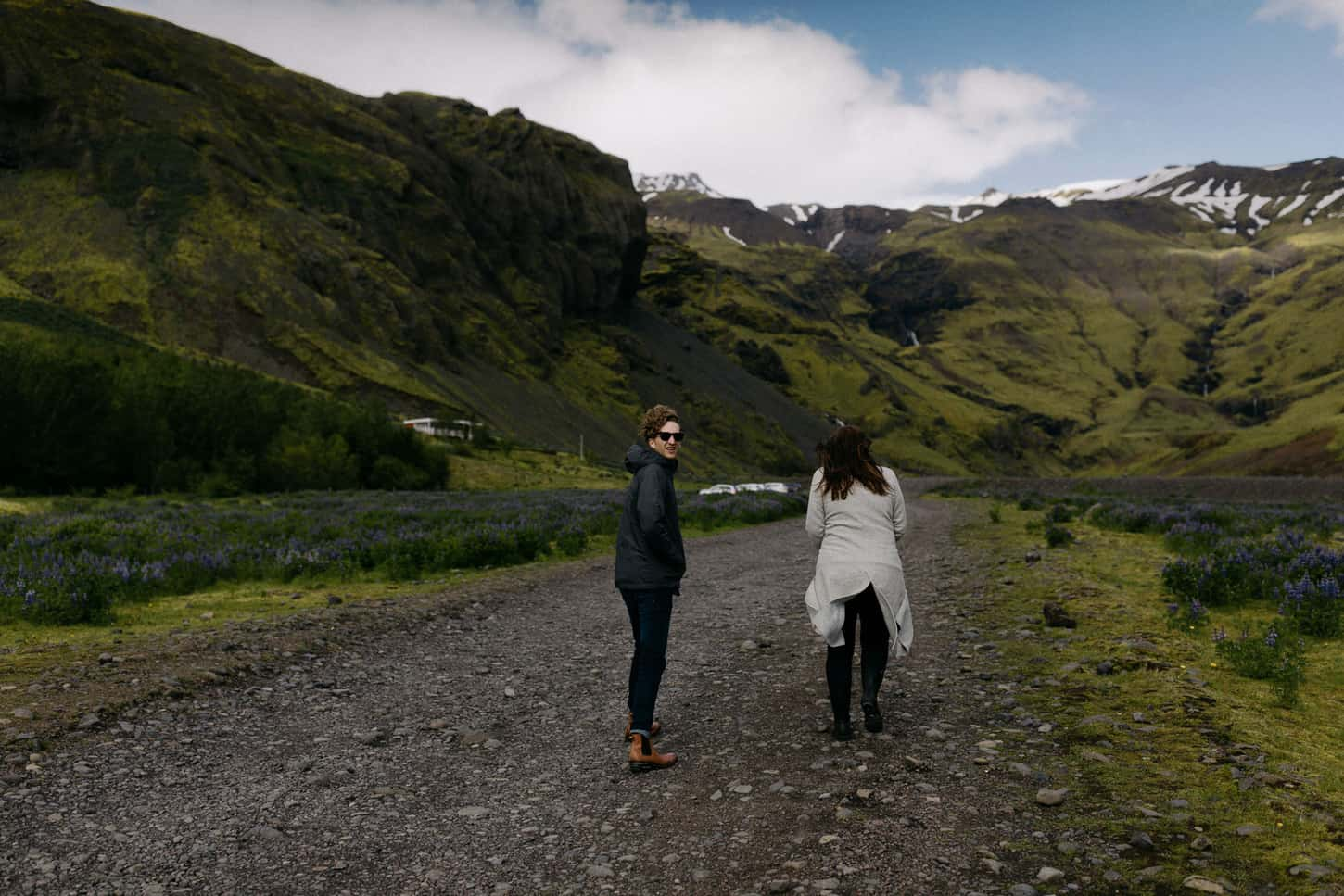 hipster anniversary iceland