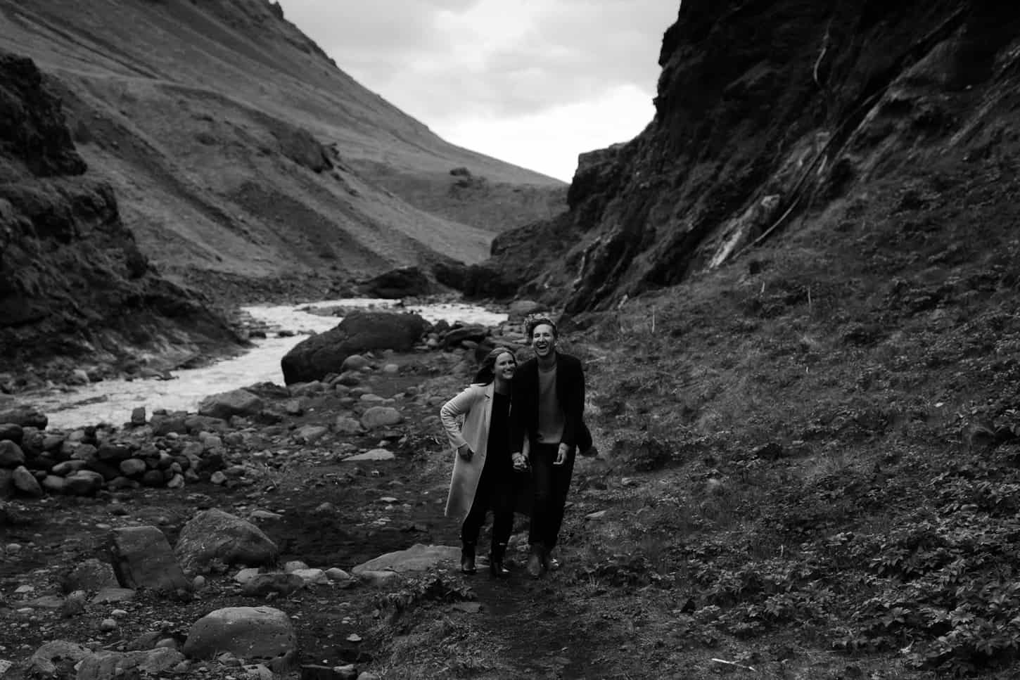 iceland wedding inspiration