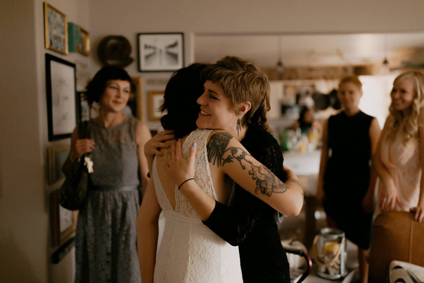 colorado springs tattoo wedding